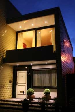 房子 by Mettner Raumdesign