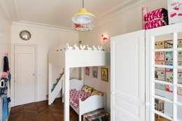 Chambre d'enfant de style de style Moderne par homify