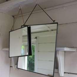 Dressing room  by Decorum