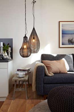 Schne Wohnzimmer Mit Persnlichkeit