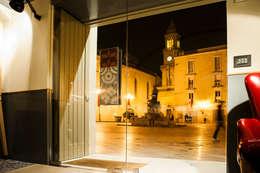 BAR del DUOMO: Negozi & Locali commerciali in stile  di Pasquale Gentile Architetto