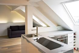 Kitchen by ONE!CONTACT - Planungsbüro GmbH