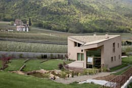 Casas de estilo  por MoDus Architects