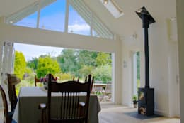 Cucina in stile In stile Country di Fife Architects