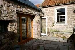 Cuisine de style de stile Rural par Fife Architects