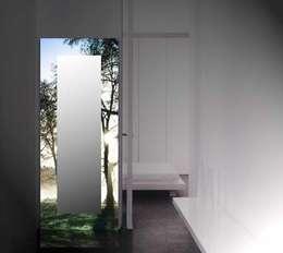 Dressing room  by Presumedetucasa.es