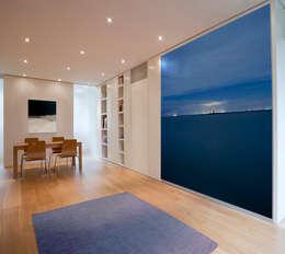 moderne Eetkamer door Studio RBA