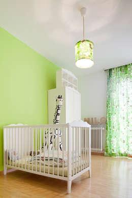 Детские комнаты в . Автор – mori