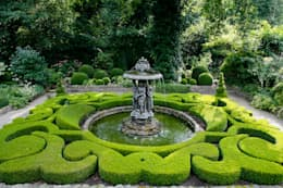Jardines de estilo moderno por Volker Michael Photography