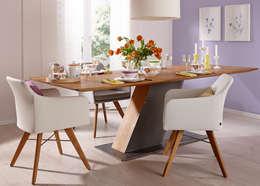 modern Dining room by KwiK Designmöbel GmbH