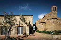moderne Huizen door vps architetti