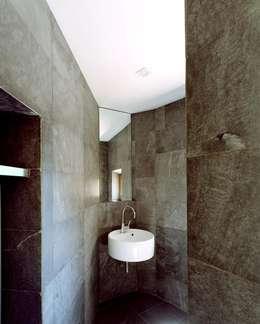 modern Bathroom by vps architetti