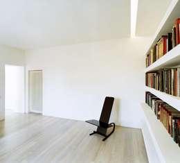modern Study/office by vps architetti