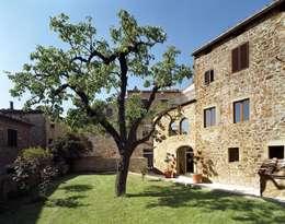 moderne Häuser von vps architetti