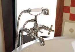 Salle de bain de style de style Classique par Ramon Soler