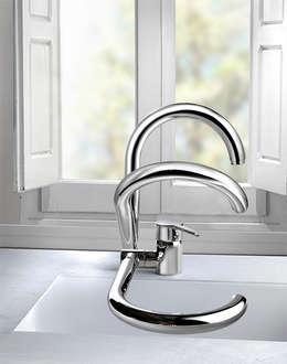 Salle de bain de style de style Moderne par Ramon Soler
