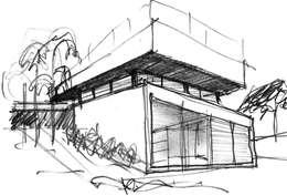 No te pierdas estos tips para dibujar como un arquitecto for Croquis un libro de arquitectura para dibujar pdf