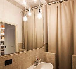 MIROarchitetti의  화장실