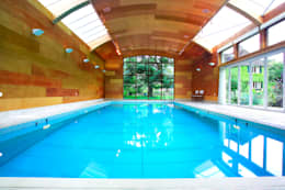 London Swimming Pool Company:  tarz Havuz