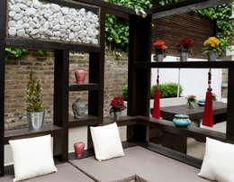 Jardin de style de style Moderne par homify