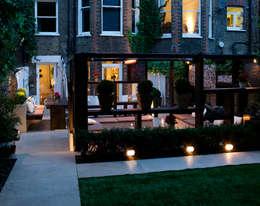 : moderner Garten von homify