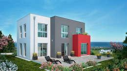 Bauhaus 127:   von Bau mein Haus - eine Marke der Green Building Deutschland GmbH