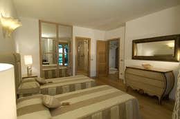 Bedroom by Scultura & Design S.r.l.