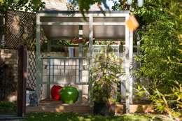 Сад  в . Автор – 2A Design