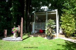 Jardín de estilo  por 2A Design
