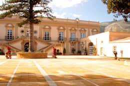 modern Spa by Studio di Architettura e Design