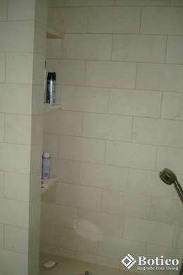 Salle de bains de style  par Botico