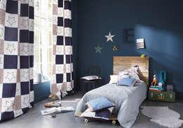 Babyzimmer junge modern blau  Kinderzimmer Farben und ihre Wirkung