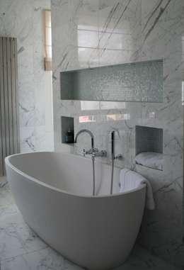 حمام تنفيذ Amarestone