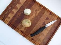 Projekty,  Kuchnia zaprojektowane przez Schreinerei Roland Löffler