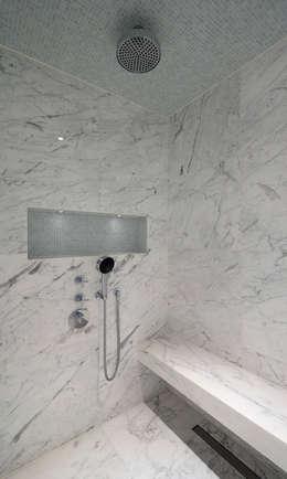 modern Bathroom by Amarestone