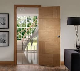Windows & doors  by Modern Doors Ltd