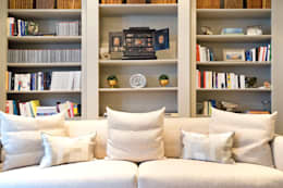 Shawfield Street: classic Living room by Ardesia Design