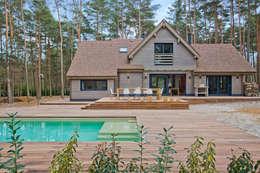 modern Houses by blackStones