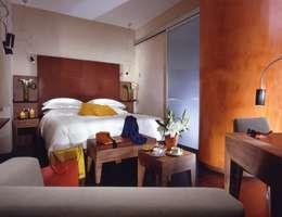 laboratorio di architettura - gianfranco mangiarotti의  호텔