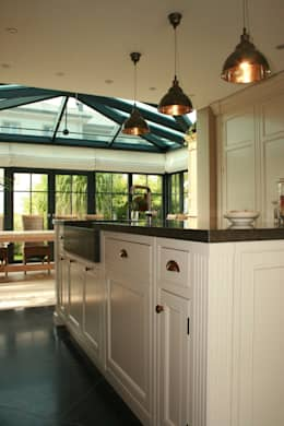country Kitchen by weitz.
