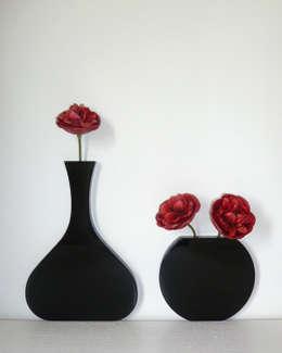 Vasi moderni da interno una forma d 39 arte for Vasi design interno