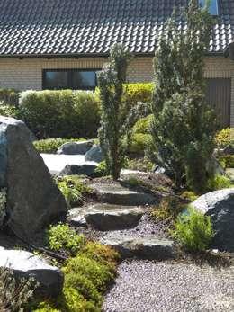 jardines de estilo asitico por kokeniwa japanische