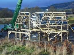 by Edinburgh Contractor Ltd
