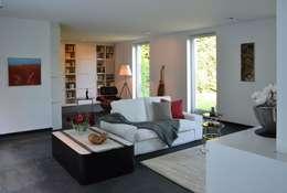 Wohnraum nachher 2:   von Home Staging Ulrike Philipp