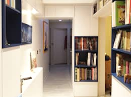 Corridor, hallway by HOME feeling