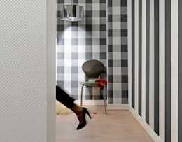 salon elegance 2 paredes y suelos de estilo de disbar papeles pintados - Papel Pintado Rayas Horizontales