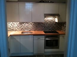 by Southside Glazing & Joinery