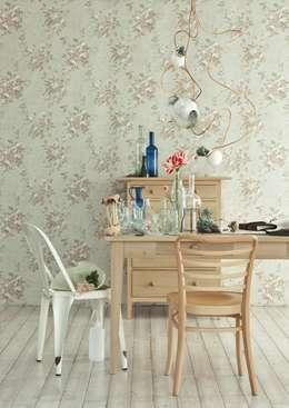 Salon de style  par Future Light Design