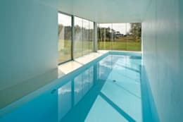 Zwembad door KWK Promes