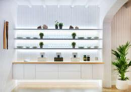 Restaurants de style  par margarotger interiorisme
